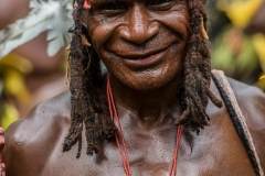 Expedition to Papua New Guneia to Rai Coast ( Maclay Coast) . Garagasi point.Meeting with Miklouho-Maclay .
