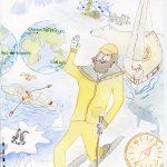 Итоги конкурса рисунков на сайте Фонда им. Миклухо-Маклая
