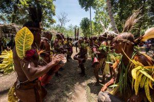 Миклухо-Маклай XXI век: Берег Маклая