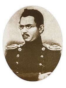 Николай Ильич Миклуха
