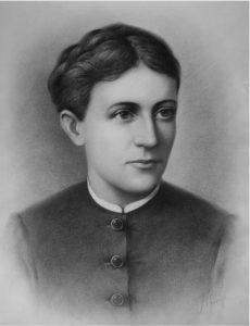 Екатерина Семеновна