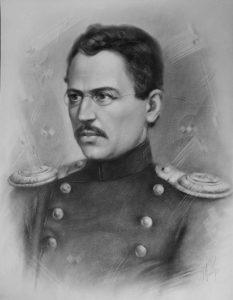 Николай Ильич Миклуха (Миклухо-Маклай)