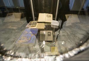 Выставка к 190-летию Жюля Верна @maclayfoundation