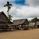 Деревня Бонгу, Папуа-Новая Гвинея