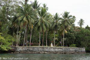 Мыс Гарагасси, Папуа-Новая Гвинея