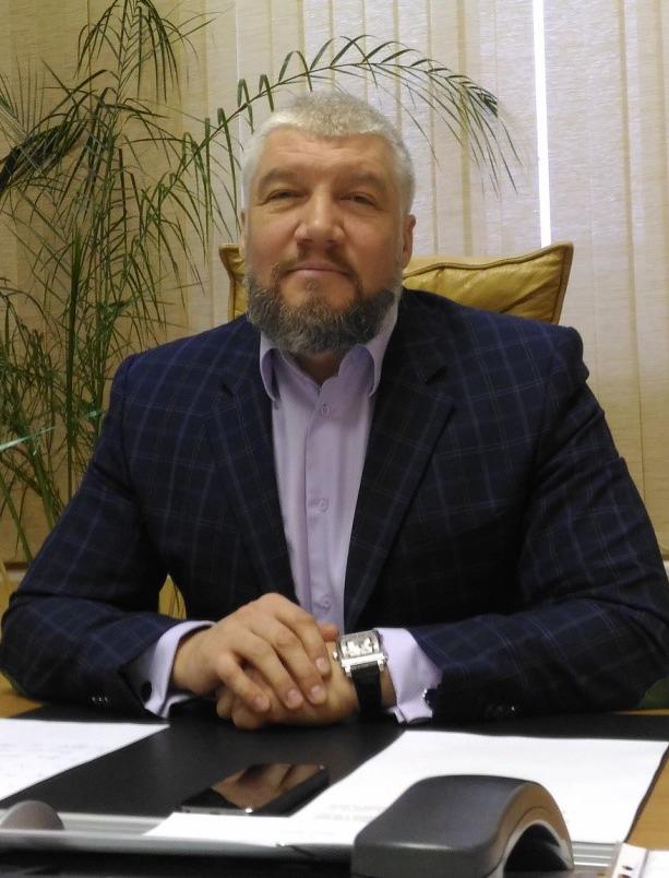 Константин Беспалко
