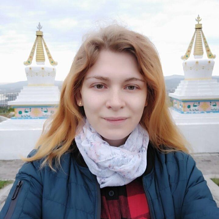 фото Другомилова Мария Алексеевна 2 Masick.93@gmail.com