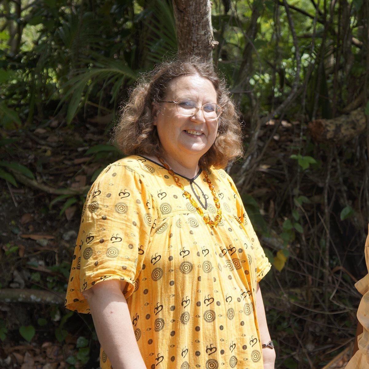 фото Говор Елена Викторовна 2 Elena.govor@anu.edu.au